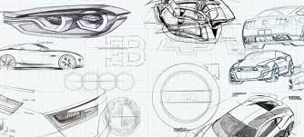ferrari logo sketch an encyclopedia of automotive emblems