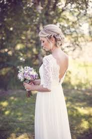 simple lace wedding dress dress images