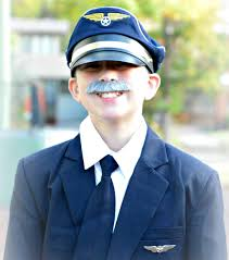 Sully Halloween Costume by Son Sully U0027s Sully Sullenberger Halloween Costume Gen X Blog