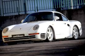 porsche 959 rally car porsche 959 for sale