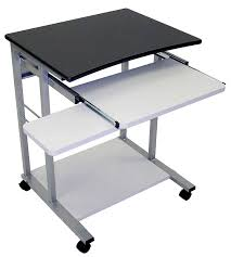 Portable Computer Desk Portable Computer Workstation Furniture Review And Photo