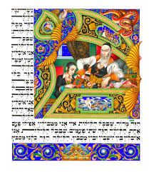 arthur szyk haggadah arthur szyk and the of the haggadah cj voices of