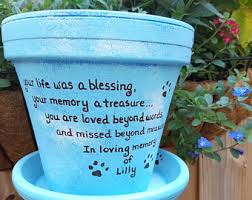 Words Of Comfort In Time Of Loss Pet Loss Gifts Etsy