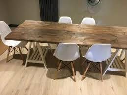 Diy Dining Room Tables Our Diy Dining Table Is It Worth Building Your Own Hmo Furniture