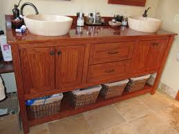 open vanities for bathrooms high end custom bathroom design