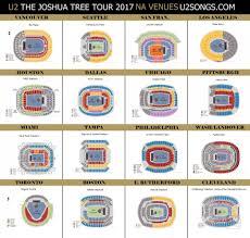 u2songs u2 the joshua tree tour 2017 questions and answers