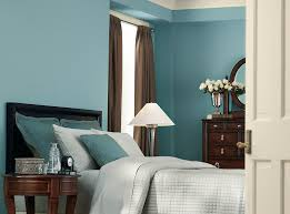 calming tone the calming property of blue is often associated with