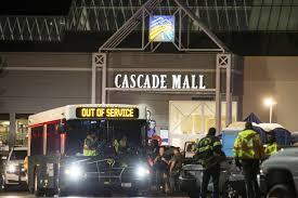 Power Of Attorney Washington State washington state mall shooting victims u0027 identities emerge wsj