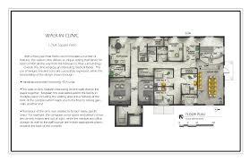 Doctor Office Floor Plan by Portfolio By Carolann Bond At Coroflot Com