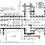Medieval Cathedral Floor Plan Cathedral Floor Plan Pinterest Building Plans Online 7265