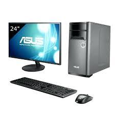 fnac informatique pc bureau ordinateur de bureau asus gamer pas pc de bureau asus fnac
