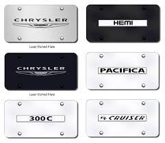 lexus vanity license plate chrysler license plates vanity logo tags chrysler