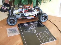 baja buggy rc car fs racing
