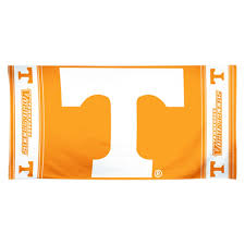 Tennessee Vols Home Decor Amazon Com Ncaa Tennessee Volunteers Design Beach Towel