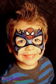84 best superhero images on pinterest face paintings face