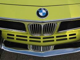 bmw grill 1973 bmw 3 0 cs grill german cars for sale blog