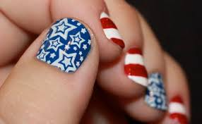 How To Decorate Nails At Home Prev Next Paint Your Nails White Let Dry Flakie 1000 Ideas About