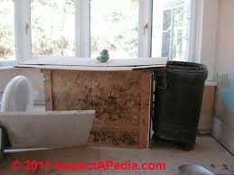 Mold Smell In Bathroom Mold Odor Removal Guide To Finding U0026 Removing Moldy Musty Odors