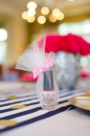 Wedding Favors For Bridal by Recreate This Bold Preppy Kate Spade Bridal Shower Brunch Kate