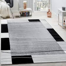 Wohnzimmer Grau Creme Shopthewall Shaggy Teppich Hochflor Langflor Teppiche Wohnzimmer