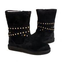 ugg s zip boots ugg australia zip solid mid calf boots for ebay