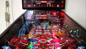 my williams rollergames pinball machine full hd youtube