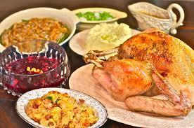 thanksgiving bestiving dinner recipes ideas on herb