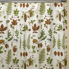Botanical Shower Curtains Northwoods Shower Curtain Sold Out