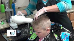 Haircut Places For Toddlers Haircuts For Toddler Boys Bleaching Hair Tips Hairstyles Youtube