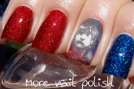 inspired by a movie les misérables more nail polish