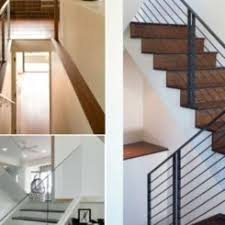 10 ingenious staircase railing ideas to spruce up your house design
