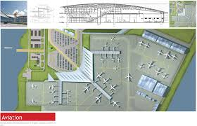 Airport Floor Plan Design by Norman Manley Airport U2013 Alyas Latif Architecture