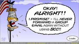 How Does Blind Carbon Copy Work When Should I Use Bcc In An Email Quora