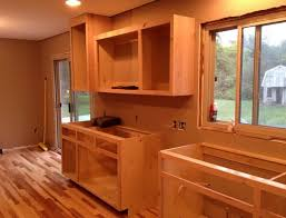 attractive build your own kitchen cabinets with plans by ana so