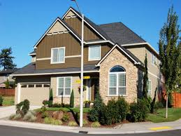 exterior house paint combinations examples modern exterior paint