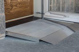 Laminate Flooring Doorway Transition Door Threshold Transitions