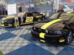 2014 mustang gt track package review 2014 ford mustang gt by hertz and penske racing review top speed