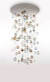 Glass Balls Chandelier Best 25 Bubble Chandelier Ideas On Pinterest Chandelier Ideas
