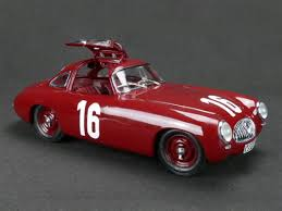 classic mercedes race cars 1 18 cmc mercedes 300 sl 16 racing model car m 160 modelly shop