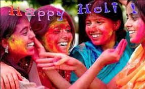 why do we celebrate holi world festivals