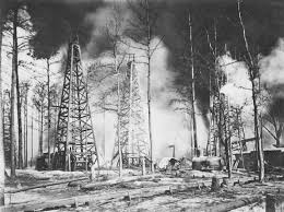 Refineries In Usa Map by Petroleum Companies Archives American Oil U0026 Gas Historical Society