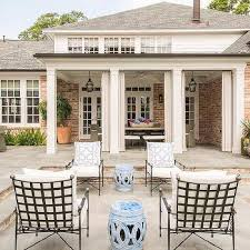 Wrought Iron Patio Furniture by Wrought Iron Outdoor Furniture Design Ideas
