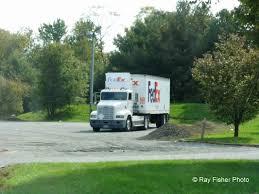fedex richmond ky fedex express ray u0027s truck photos