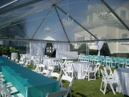clear tent rentals orange county events wedding lighting decor draping with
