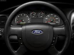 ford ranger interior ford ranger 2006 picture 14 of 22