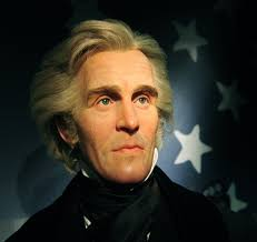 Andrew Jackson Kitchen Cabinet Does Andrew Jackson Promote Democracy Through His Decisions By