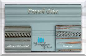 Gray Blue Color - farmhouse paint colors farmhouse paint