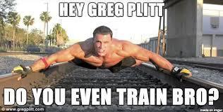 Greg Meme Images - hey greg plitt meme on imgur
