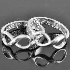 what is a knot ring best friendship knot ring products on wanelo