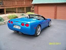 east tennessee corvette f s 1998 c5 nassau blue convertible 18 5k corvetteforum